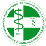 BdP e. V. Logo