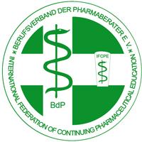 BdP e. V. Retina Logo